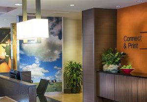 Other - Fairfield Inn & Suites by Marriott DuBois
