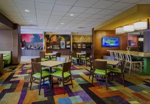 Restaurant - Fairfield Inn & Suites by Marriott DuBois
