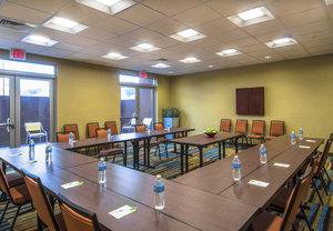 Meeting Facilities - Fairfield Inn & Suites by Marriott DuBois