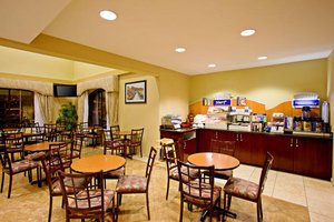 Restaurant - Holiday Inn Express Prescott