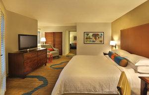 Suite - Sheraton Old San Juan Hotel