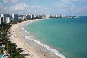 proam - ESJ Azul Hotel Isla Verde San Juan