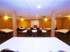 Meeting Facilities - BCMInns Hinton