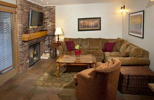 Room - Vail Racquet Club Mountain Resort