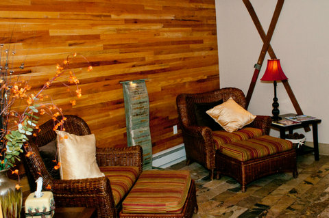 Massage At Vail Racquet Club Mountain Resort