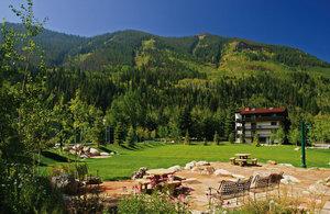 Exterior view - Vail Racquet Club Mountain Resort