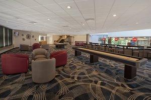 Bar - Crowne Plaza Hotel Plainsboro