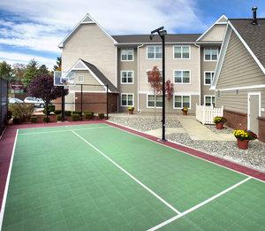 Exterior view - Residence Inn by Marriott East Greenbush