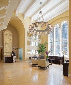 Lobby - Raffaello Hotel Chicago