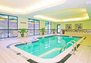 Recreation - SpringHill Suites by Marriott West Mifflin