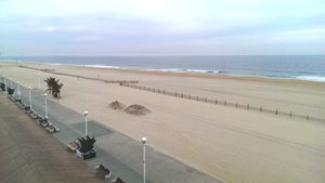 Beach - Ocean 1 Hotel & Suites Ocean City