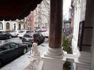 Exterior view - Hotel 17 New York