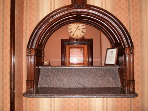 Lobby - Hotel 17 New York