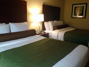 Room - Cobblestone Hotel & Suites Crookston