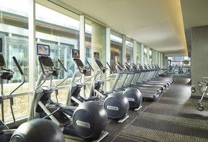 Fitness/ Exercise Room - Omni Hotel Airport Nashville
