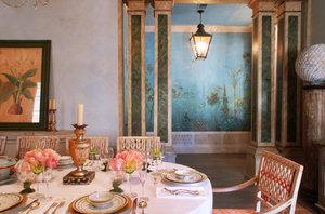 Restaurant - Soniat House Motel New Orleans