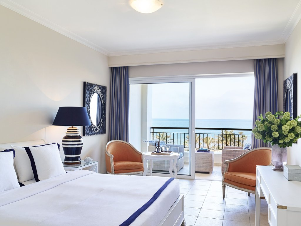 Superior Sea View Guestroom