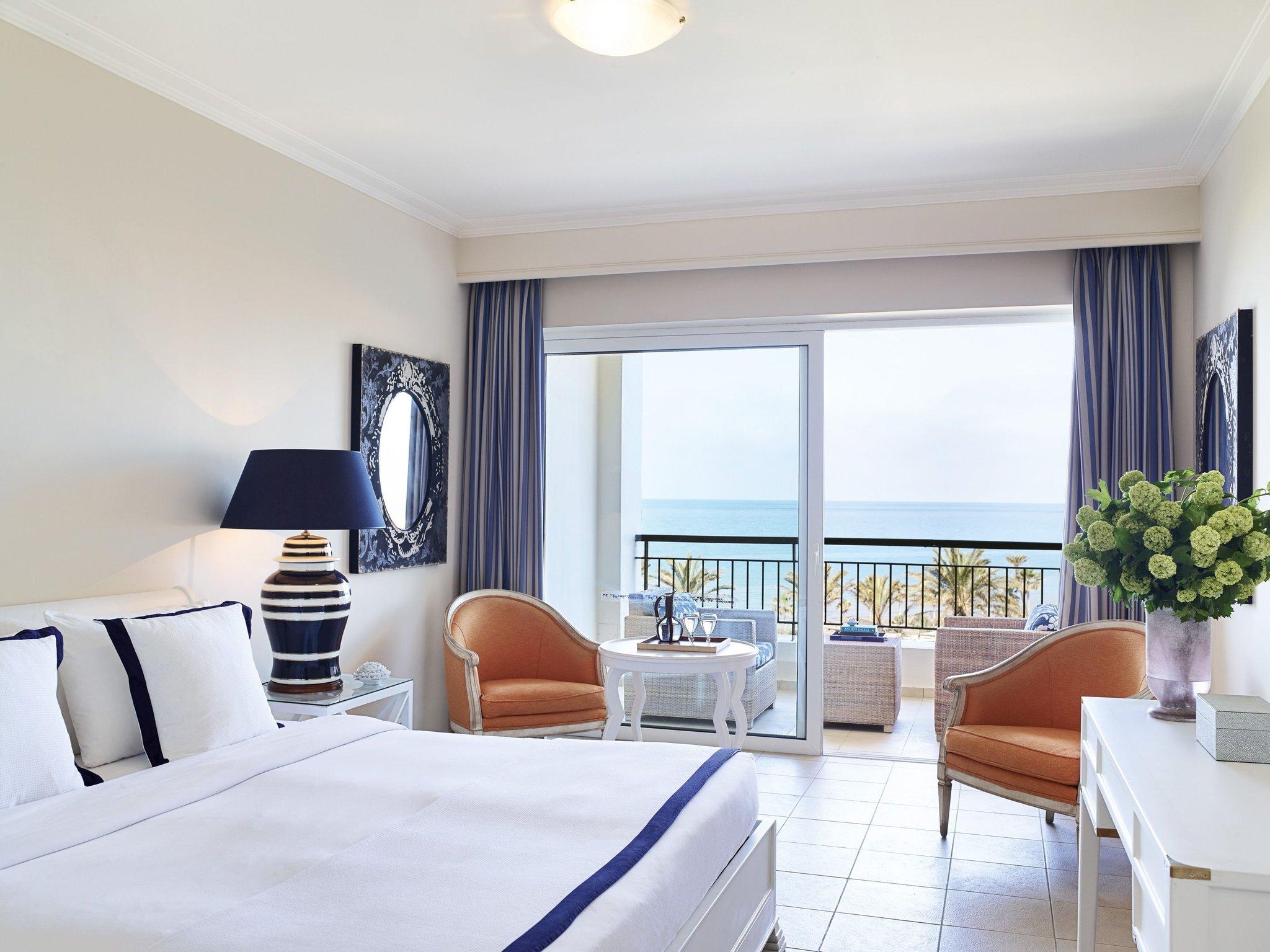Superior Sea View Guestroom