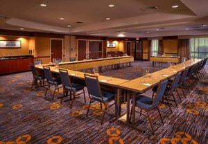 Meeting Facilities - Courtyard by Marriott Hotel Shawnee