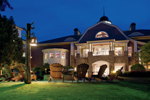 Exterior view - Ritz-Carlton Lodge Reynolds Plantation Greensboro