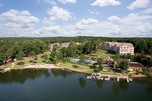 Golf - Ritz-Carlton Lodge Reynolds Plantation Greensboro
