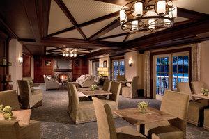 Lobby - Ritz-Carlton Lodge Reynolds Plantation Greensboro