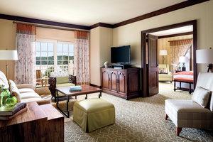 Suite - Ritz-Carlton Lodge Reynolds Plantation Greensboro