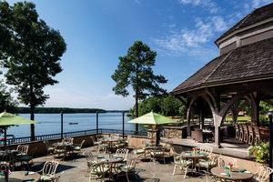 Restaurant - Ritz-Carlton Lodge Reynolds Plantation Greensboro