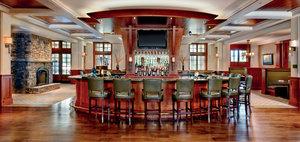 Bar - Ritz-Carlton Lodge Reynolds Plantation Greensboro