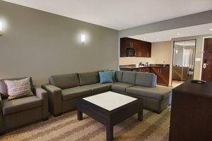 Suite - Holiday Inn Airport Calgary