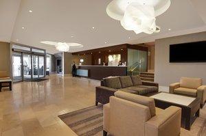 Lobby - Holiday Inn Airport Calgary