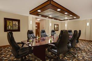 Meeting Facilities - Holiday Inn Airport Calgary