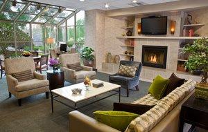Lobby - Silver Cloud Inn Downtown Bellevue