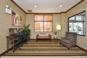 proam - Holiday Inn Express La Guardia Arpt Flushing