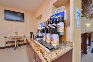 Restaurant - Holiday Inn Express La Guardia Arpt Flushing
