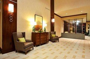 Lobby - Holiday Inn Airport Gulfport