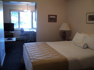 Room - Historic Crags Lodge Estes Park