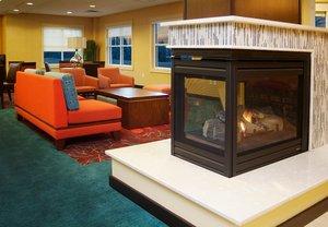 Lobby - Residence Inn by Marriott Largo