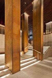 Lobby - Row NYC Hotel