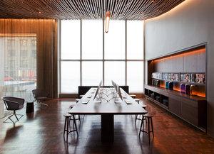 Bar - Row NYC Hotel
