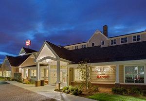 Exterior view - Residence Inn by Marriott Chicopee