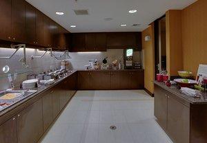 Restaurant - Residence Inn by Marriott Chicopee