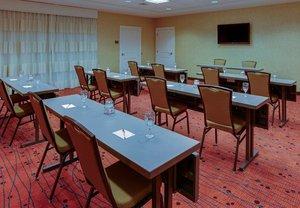 Meeting Facilities - Residence Inn by Marriott Chicopee