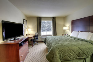 Room - Cobblestone Inn & Suites Rugby