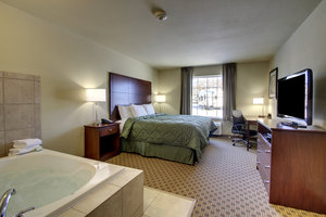 Suite - Cobblestone Inn & Suites Rugby