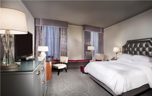Room - Silversmith Hotel & Suites Chicago