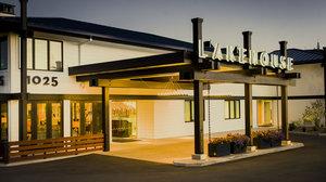 Exterior view - Lakehouse Hotel & Resort Lake San Marcos