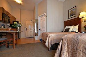 Suite - Candlewood Suites West Springfield
