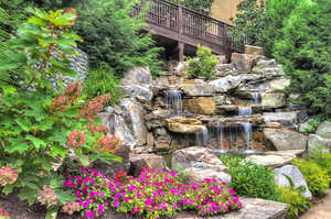 Exterior view - Riverstone Resort Pigeon Forge