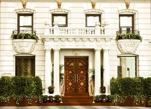 Exterior view - Sanctuary Hotel New York
